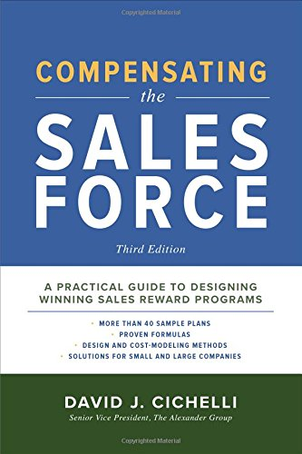 Compensating the Sales Force