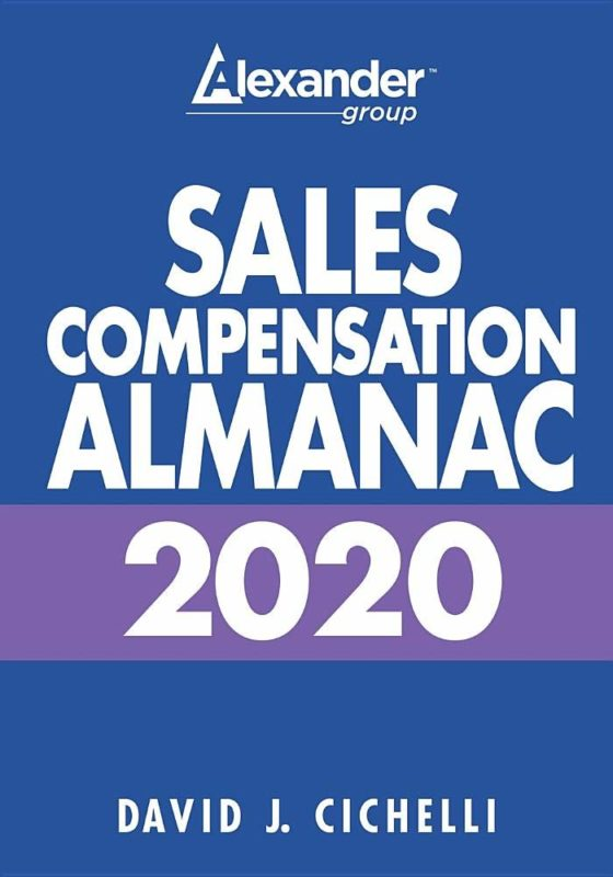 2020 Sales Compensation Almanac