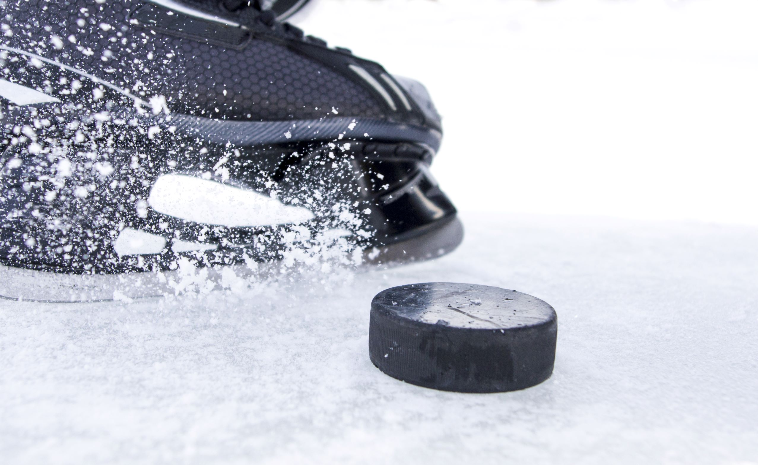 Where's The Puck Going?