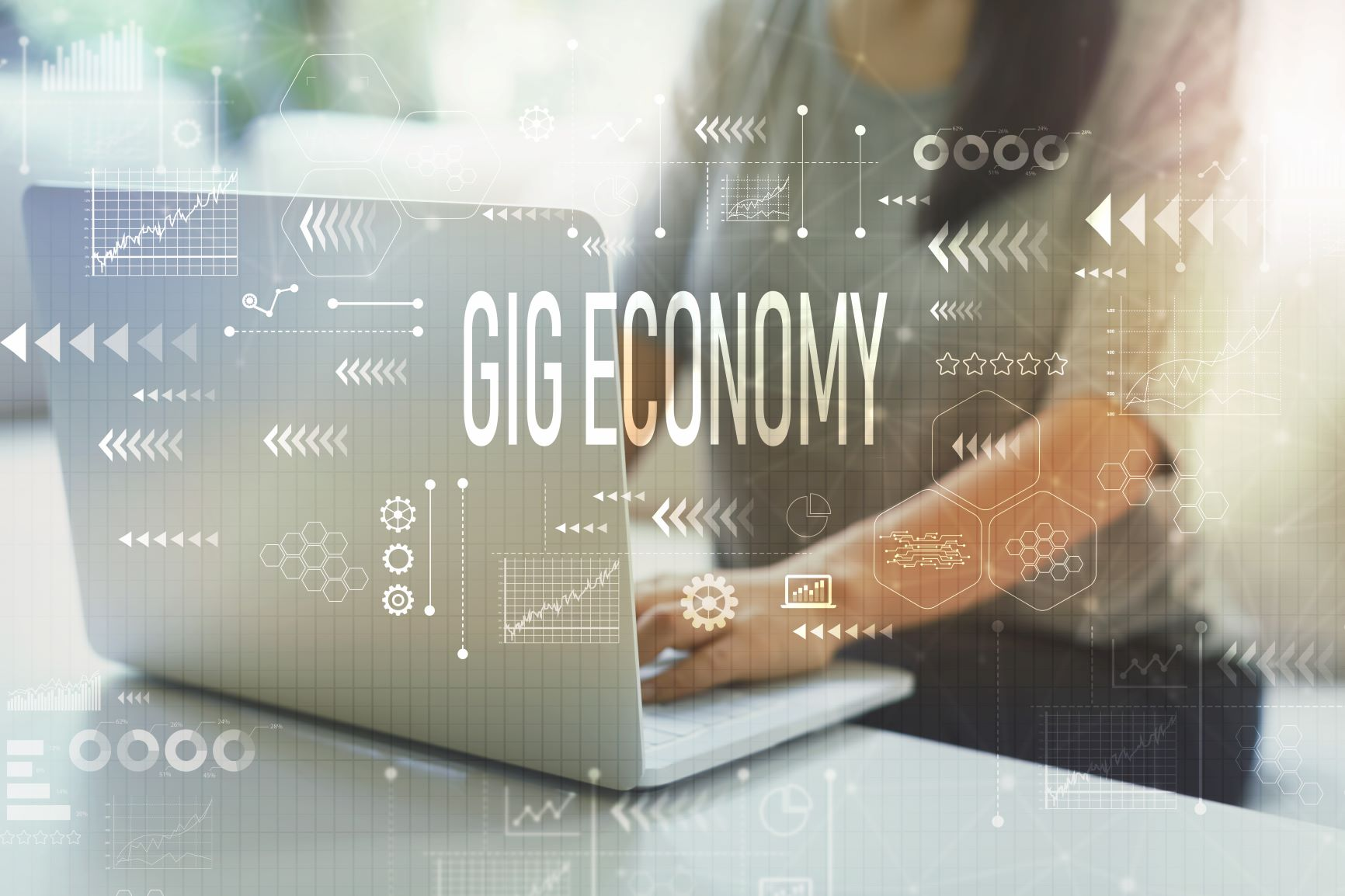 Variable Compensation and the Gig Economy