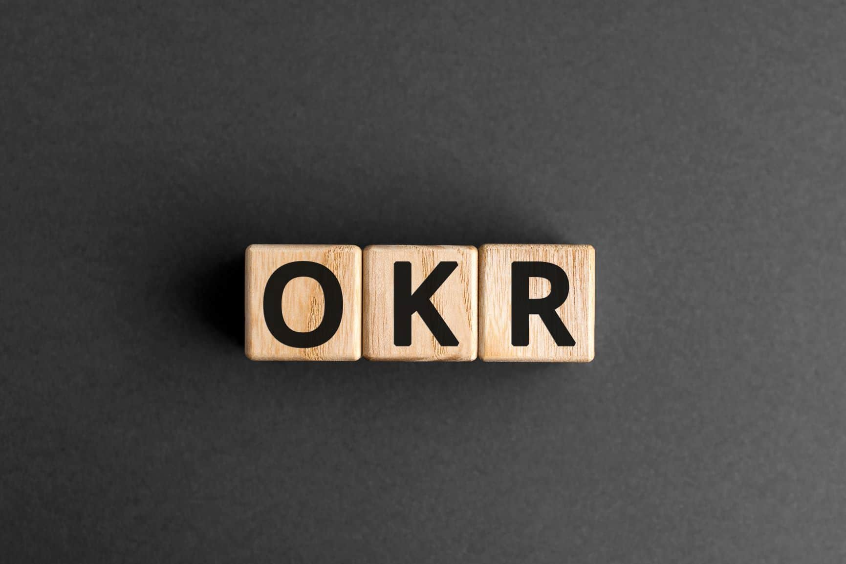 A Sales Leader's Guide to OKRs