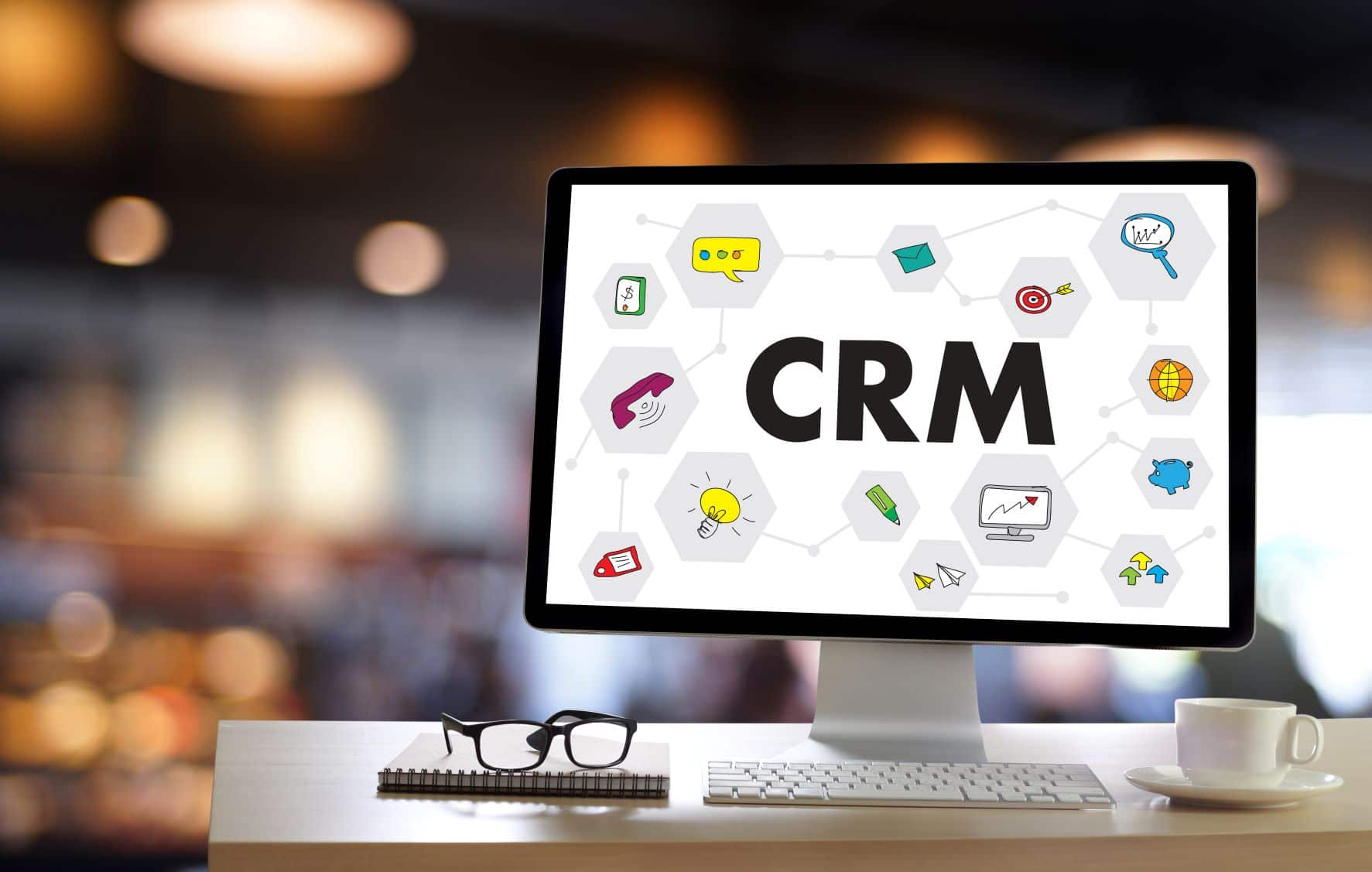 Setting your 2021 CRM Enhancement Priorities